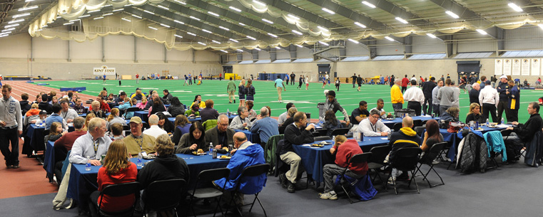 Meet-and-Greet-Day With OCPM on kent state football field, kent state women's soccer team, kent state ice arena, kent state art building, kent state indoor track, kent state baseball stadium, kent state football division,