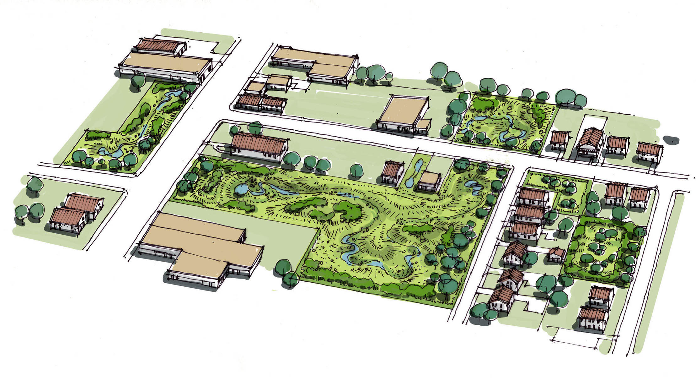 News Kent State S Cleveland Urban Design Collaborative Receives National Sustainability Award