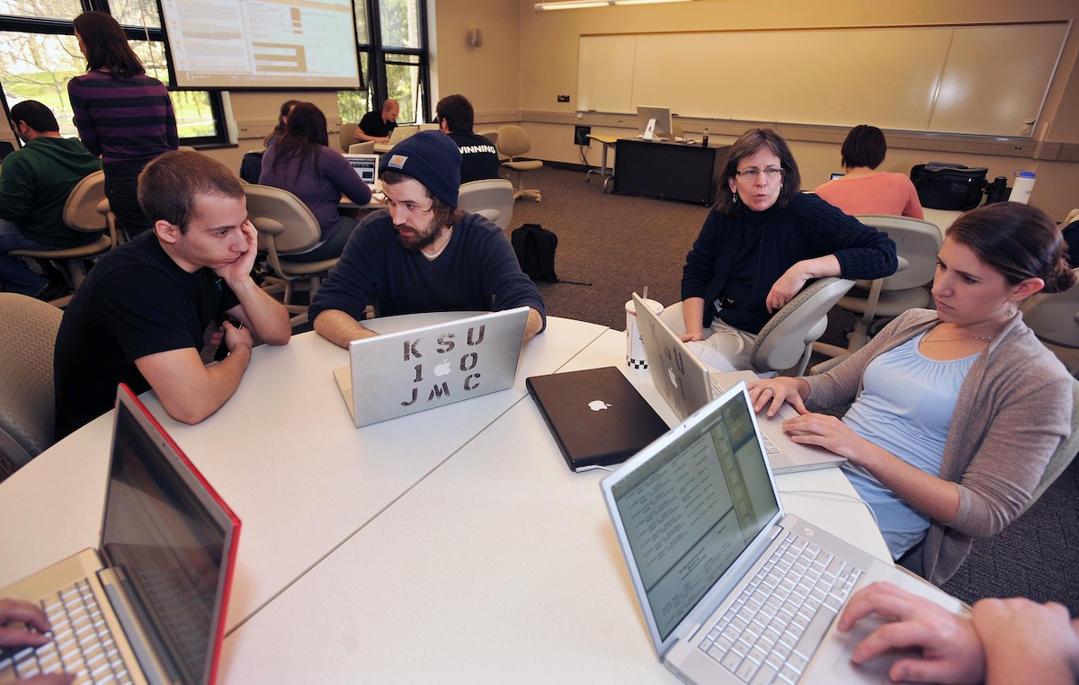News: Kent State Student Project on Suicide Prevention Earns