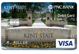 News: PNC Bank Is Providing Banking Services to Kent State
